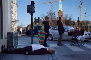 Titel: Torben, Eskildsen, kördirigent, Köpenhamn